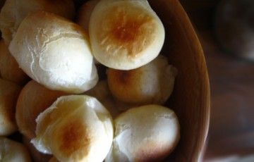 Panino di formaggio brasiliano