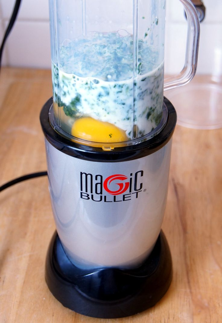 Magic Bullet Recipe Blog   100's of recipes