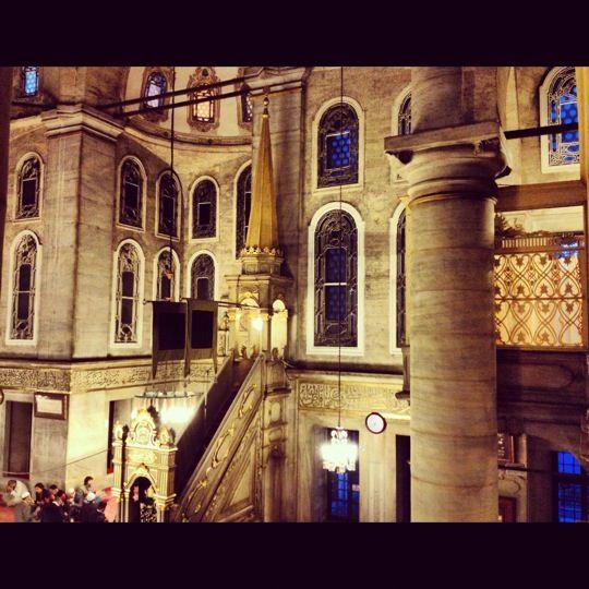 Eyüp Sultan şu şehirde: İstanbul, İstanbul
