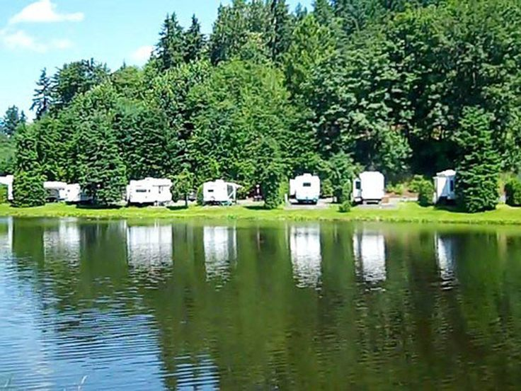 Lake Pleasant RV Park In Bothell WA Good Sam Ratings Complete And Campground Information Features Photos