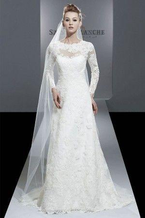 Saison Blanche Couture Wedding Dresses - Style 4205 [4205] - $2,189.00 : Wedding Dresses, Bridesmaid Dresses, Prom Dresses and Bridal Dresse...