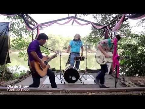 ▶ Dia de Show - Cadillac Rosa - YouTube