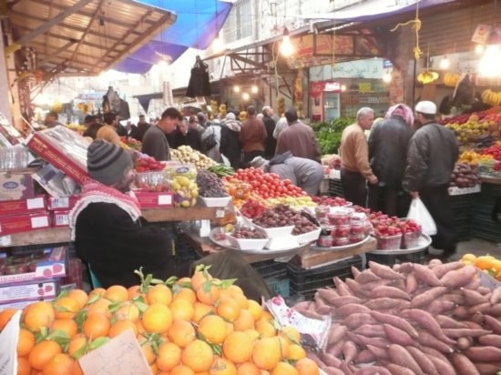 Ammam, Jordan (Photo by Jmabro  Travel Blog More Middle East...this time in Jordan)