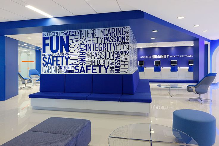 jet blue airways ny porcelanosa office interior on business office color schemes id=39710