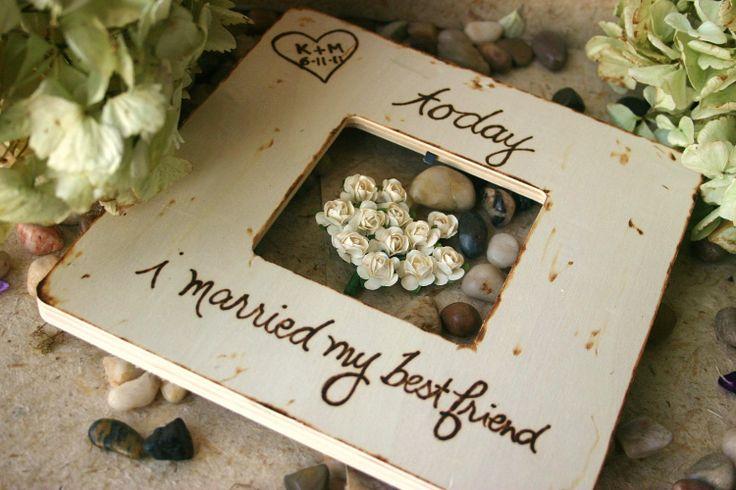 Best Wedding Gift Ideas For Best Friend