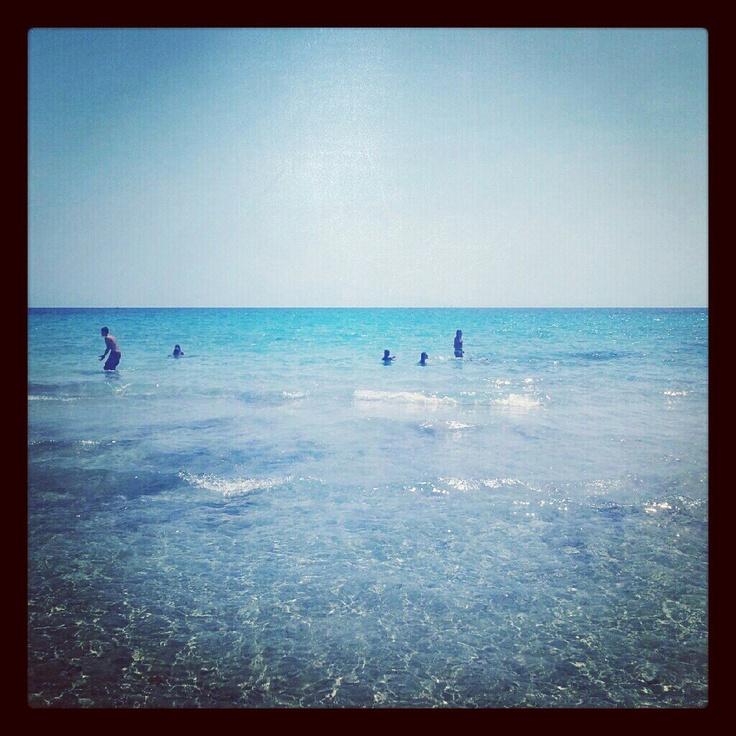 Capitana Beach