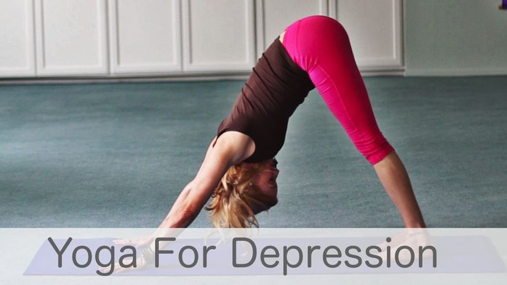 Yoga for Stress, Anxiety and Depression http://www.westcoastyogatherapy.com West Coast Yoga and Sports Therapy. Orange County, California Yoga with Kat If yo...
