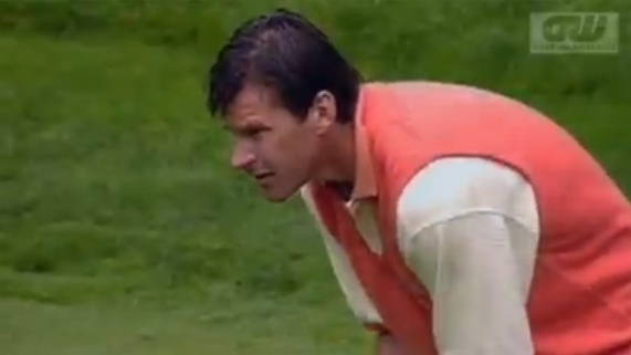 Top Wild Card Picks - Nick Faldo. Here we look at past wild card picks that proved pivotal. Back in 1995 Nick Faldo�s wild card selection was rewarded as he won his singles match in dramatic fashion at Oak Hill.