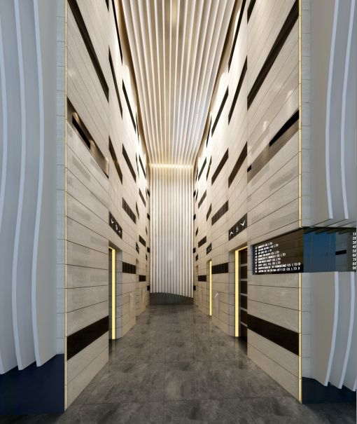 Top 25 best Office building lobby ideas on Pinterest Reception
