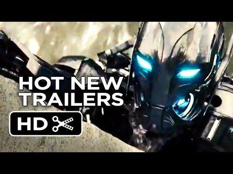 Best New Movie Trailers – November 2014 HD