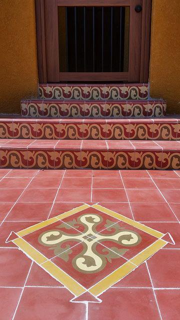 178 best Avente Tile Blog images on Pinterest | Cement tiles ...