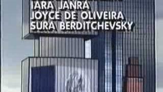 1986 - Selva de Pedra - Globo -   abertura da novela Selva de Pedra 1986 Canal 17 Conexao Ati, via YouTube.