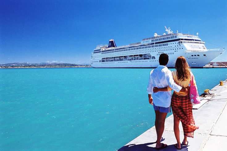 Sailing Off: Cruise Around the World without Getting Sick | Healthy Travel Blog #htb #travel #healthytravel
