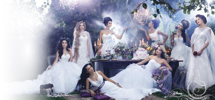 свадебные платья принцесса