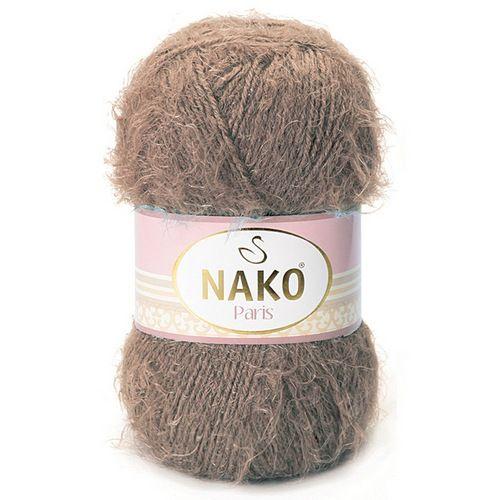 27/02/2017 Поступление Paris от Nako | Сотворчество