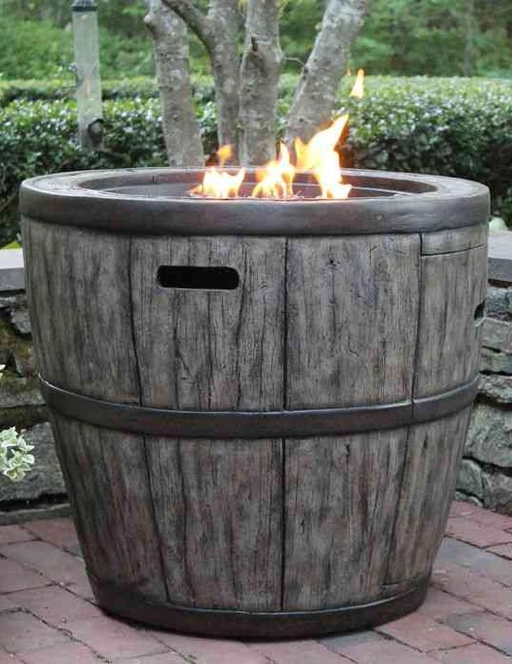346 Best Back Yard Images On Pinterest Decks Campfires