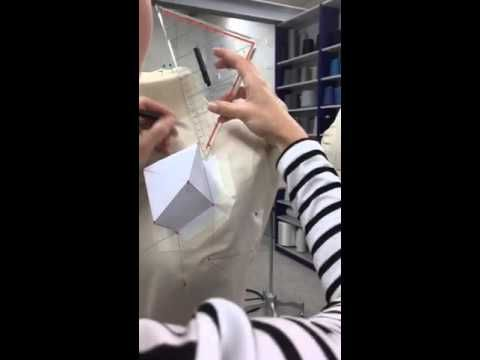 Masterclass Japanse patroontechnieken in Textielmuseum Tilburg - YouTube