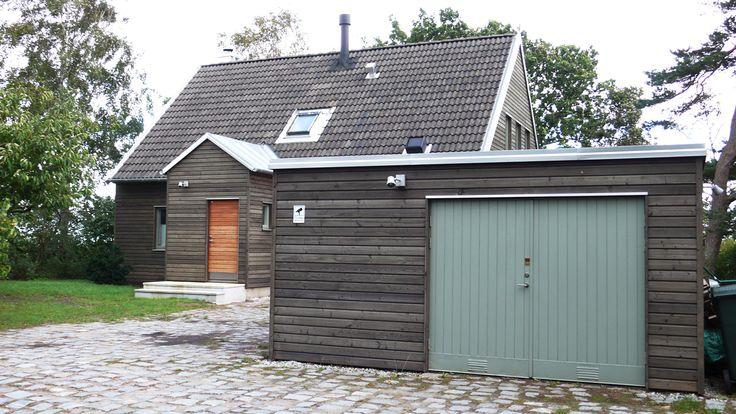 Villa B Bedinge AHA arkitekter malmö2