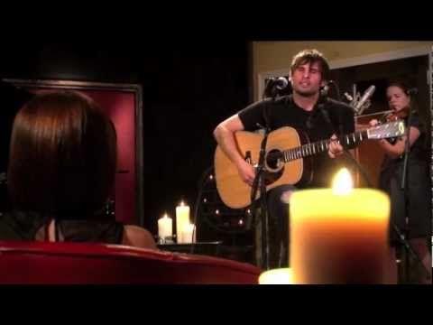 YouTube- Erik baker..  one of my favorite local artist..  watch!  You won't regret it!!!