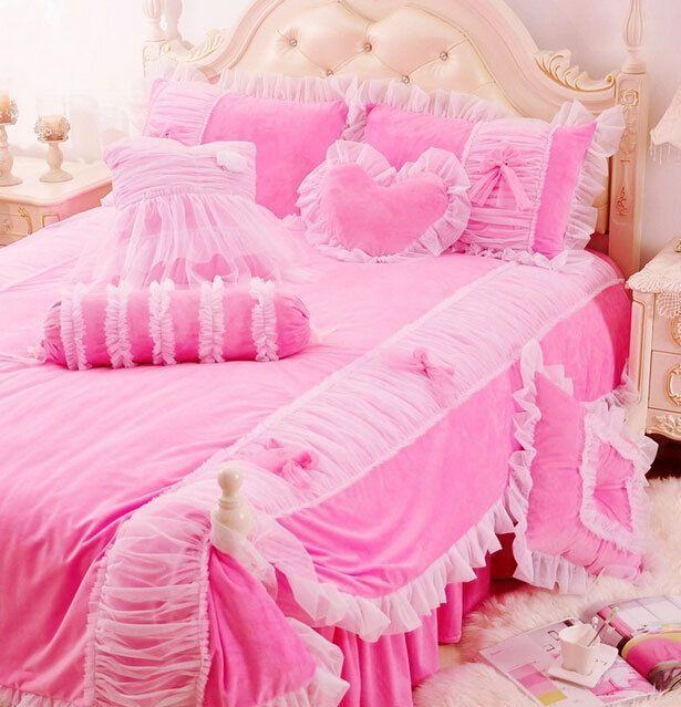 """Résultat de recherche d'images pour """"ruffle bedding sets from china"""""""