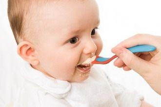 Kumpulan resep makanan bayi 0 sampai 24 bulan, lengkap.