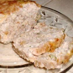 Thanksgiving Meatloaf