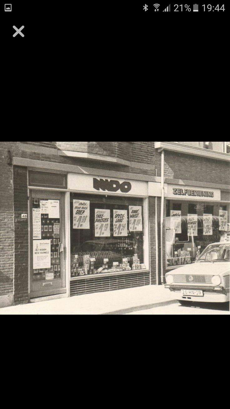 De Nido Eendrachtstraat Vlaardingen