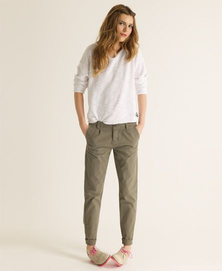 Innovative  On Pinterest  Chinos Women Wallflower Jeans And Women39s Pants