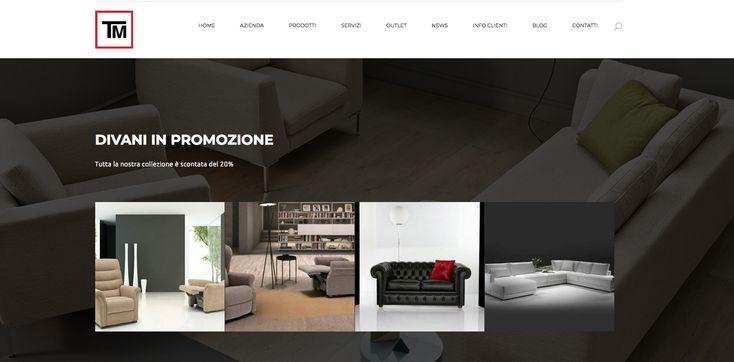 10 best Offerte divani e poltrone - Tino Mariani images on Pinterest ...