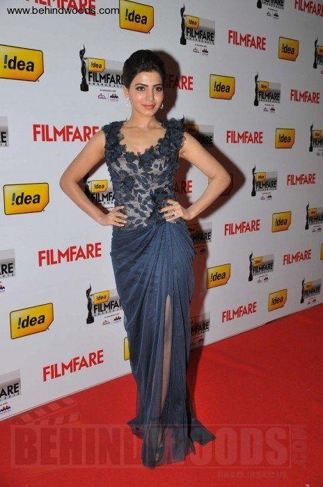 60th Filmfare Awards 2013 Set 2 #20