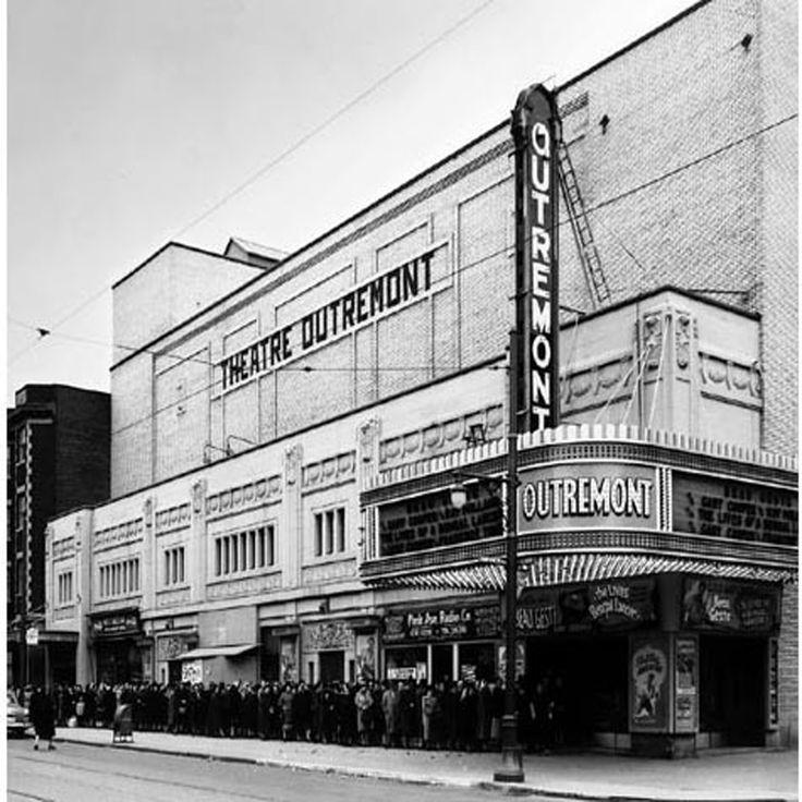 Je me souviens - Theatre Outremont
