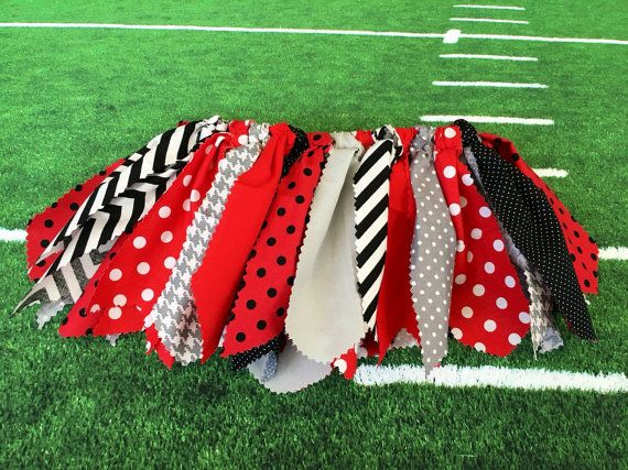 Baby Football Tutu Baby Football Outfit Game by tutusandtouchdowns