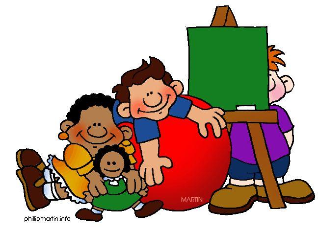 Websites for Preschool Free Printable Clip Art