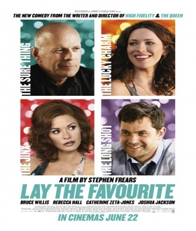 Lay the Favorite 2012 HD movie Download