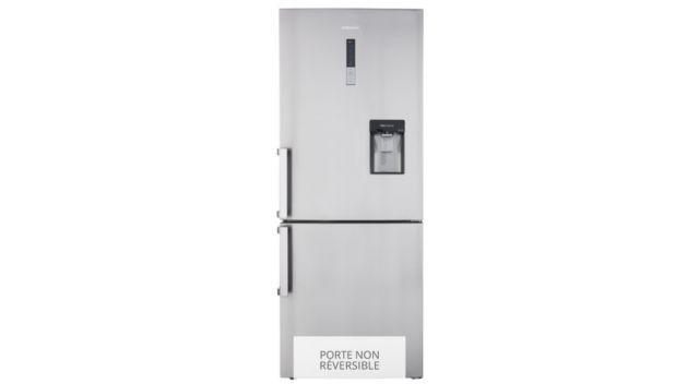 Offrez vous votre Réfrigérateur congélateur - Samsung RL4363FBASL/EF avec Boulanger et découvrez les services boulanger comme le retrait en 1 heure en magasin*.