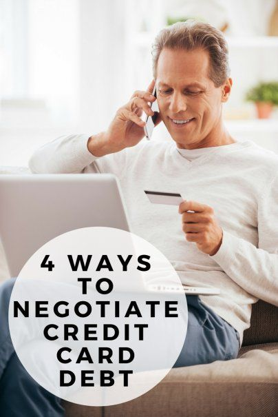 4 ways to negotiate credit card debt how to reduce your debts 4 ways to negotiate credit card debt how to reduce your debts expert debt reheart Gallery
