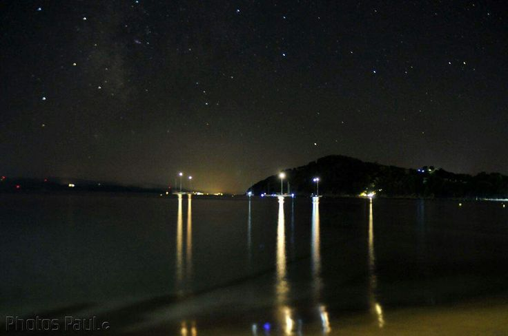 #skiathos #holiday #stars #mirror #sea #by #photospaul