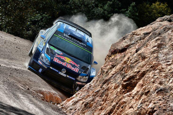 Il WRC cambia continente: dalla Svezia al Messico…