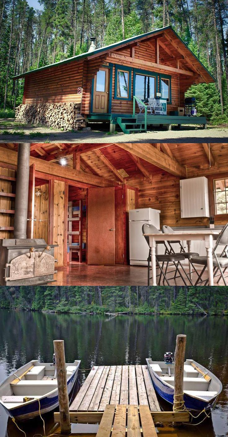 For Nature Lovers Forest Bathing Offers Great Cabins Located At The Heart Of The Forest Find Your Dream Vacation Forest Bathing Cottage Rental Vacation Home