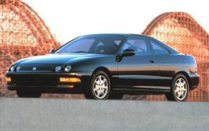 1996 Acura Integra Acura Cars Acura Integra Acura