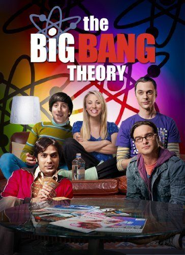 The Big Bang Theory. Starring: Johnny Galecki (as Leonard), Jim Parsons (as Sheldon, aka: Dr. Sheldon Cooper), Kaley Cuoco (as Penny) Simon Helberg (as Howard), Kunal Nayyar (as Raj), Melissa Rauch (as Bernadette - Howard's wife), Mayim Bialik (as Amy Farrah Fowler) and Kevin Sussman (as Stuart).  Hilariously funny geek type humor!