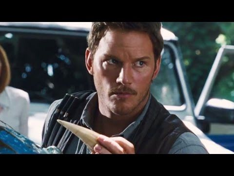 Jurassic World Director Hints At Possible Sequel Plot - YouTube
