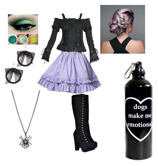 Jester by poojah0009 on Polyvore featuring polyvore fashion style Fallon clothing