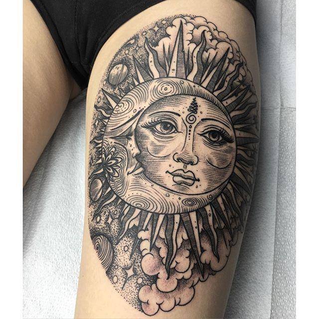 Tattoo Town Shaunna S Tattooed Tattoos 1337tattoos Joseph Yeah