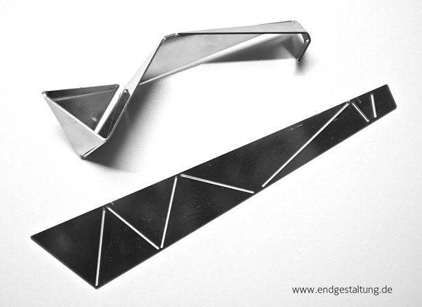 Fold-able spoon  Gordon Adler