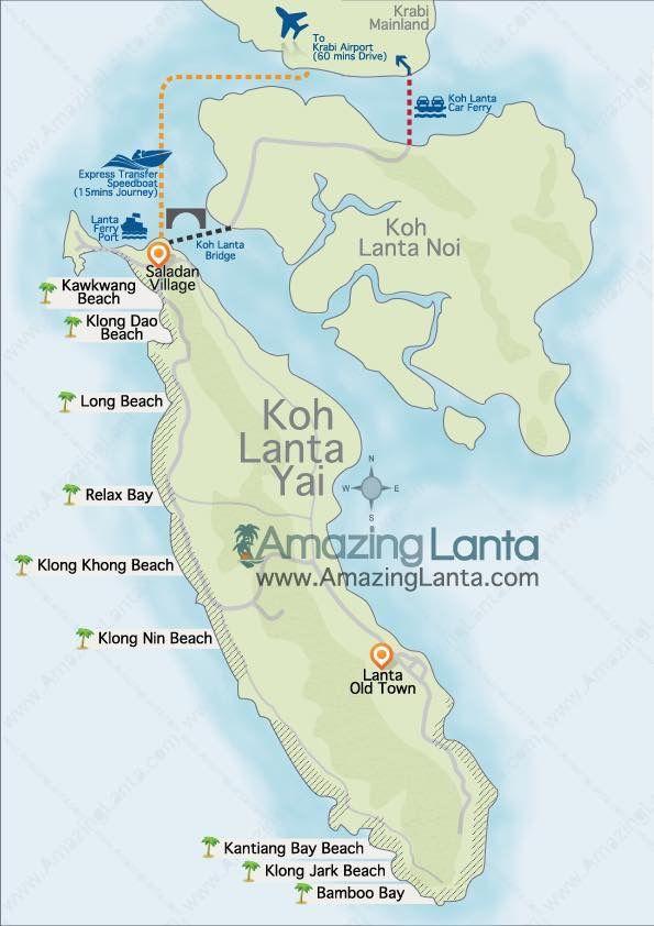 58d5af2be32f9e380a73a1b228aadec8 - How To Get From Phi Phi To Koh Lanta
