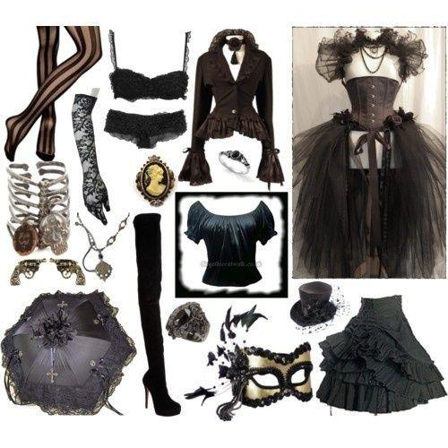 Steampunk steampunk-planning: Steampunk Fashion, Halloween Costumes, Steam Punk, Black Skirts, Victorian Dresses, Steampunk Steampunkplan, Steampunk Clothing, Steampunk Steampunk Plans, Steampunk Outfits