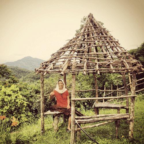 Charlene Lo | Nepal | 12 days of Vipassana Meditation | Fresh Presse