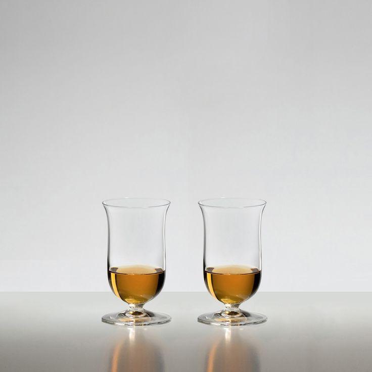 <ヴィノム> シングル・モルト・ウイスキー(2個入)のご紹介。ワイングラスの名門ブランドリーデル公式通販サイト。