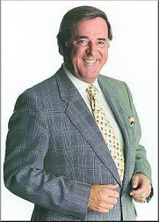 Terry Wogan - Mother listened to him every morning on Radio 2